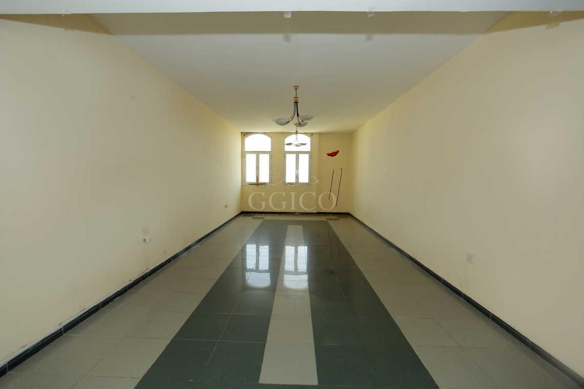 Chiller free apartments in sharjah