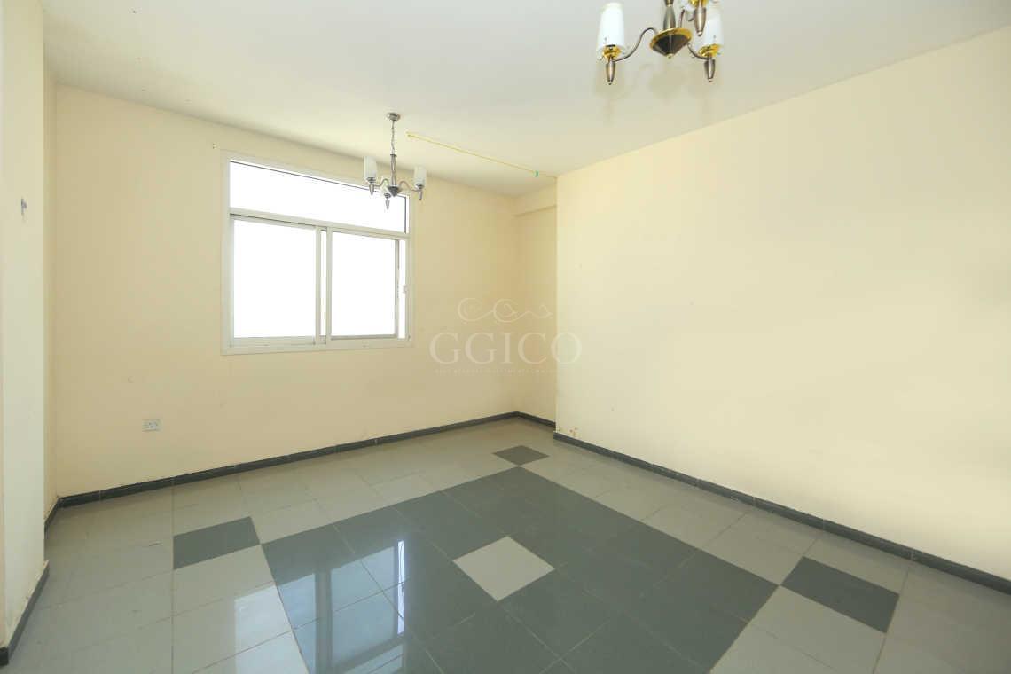 3 bedroom chiller free Sharjah