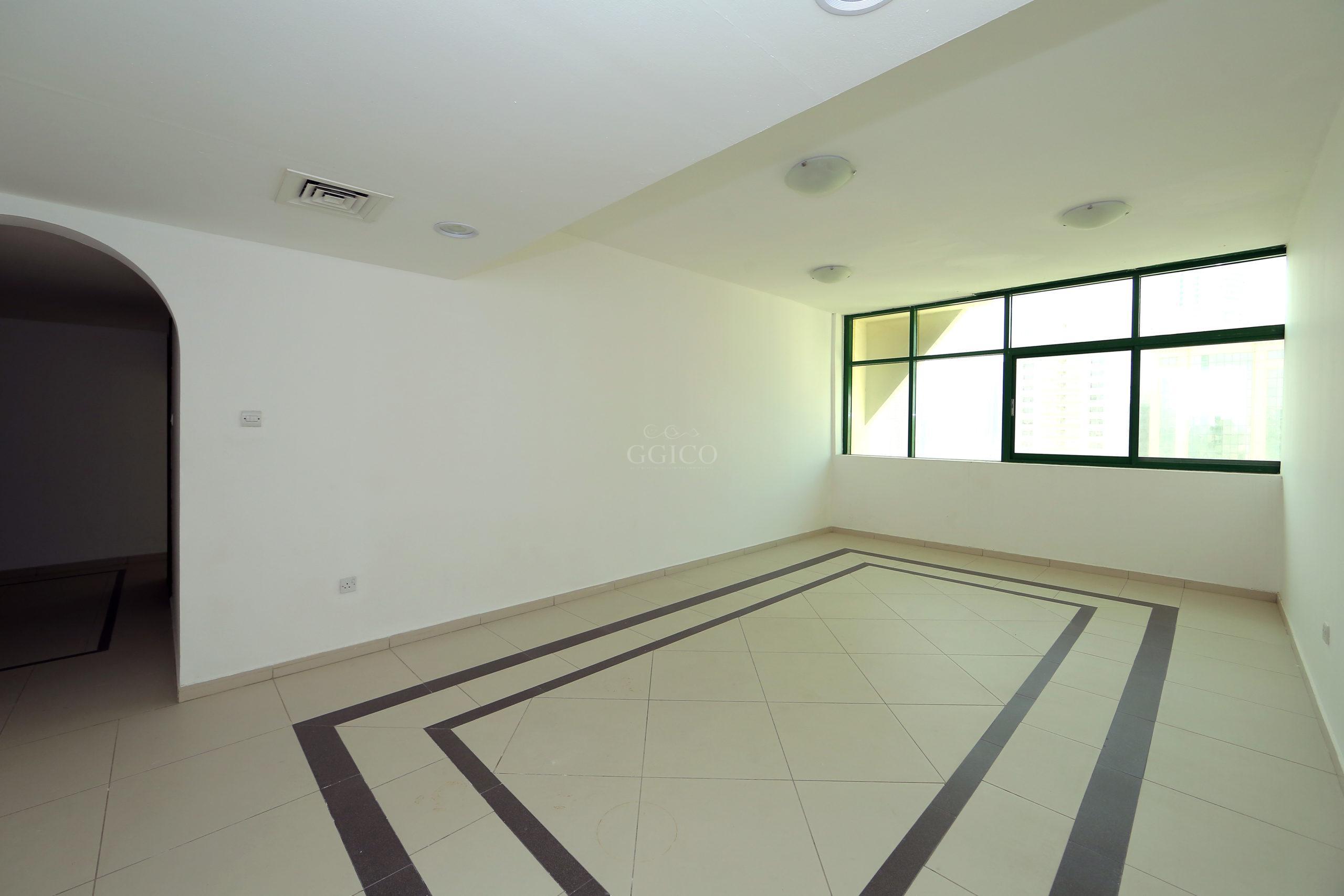 3 Bedroom in Al Taawun Sharjah