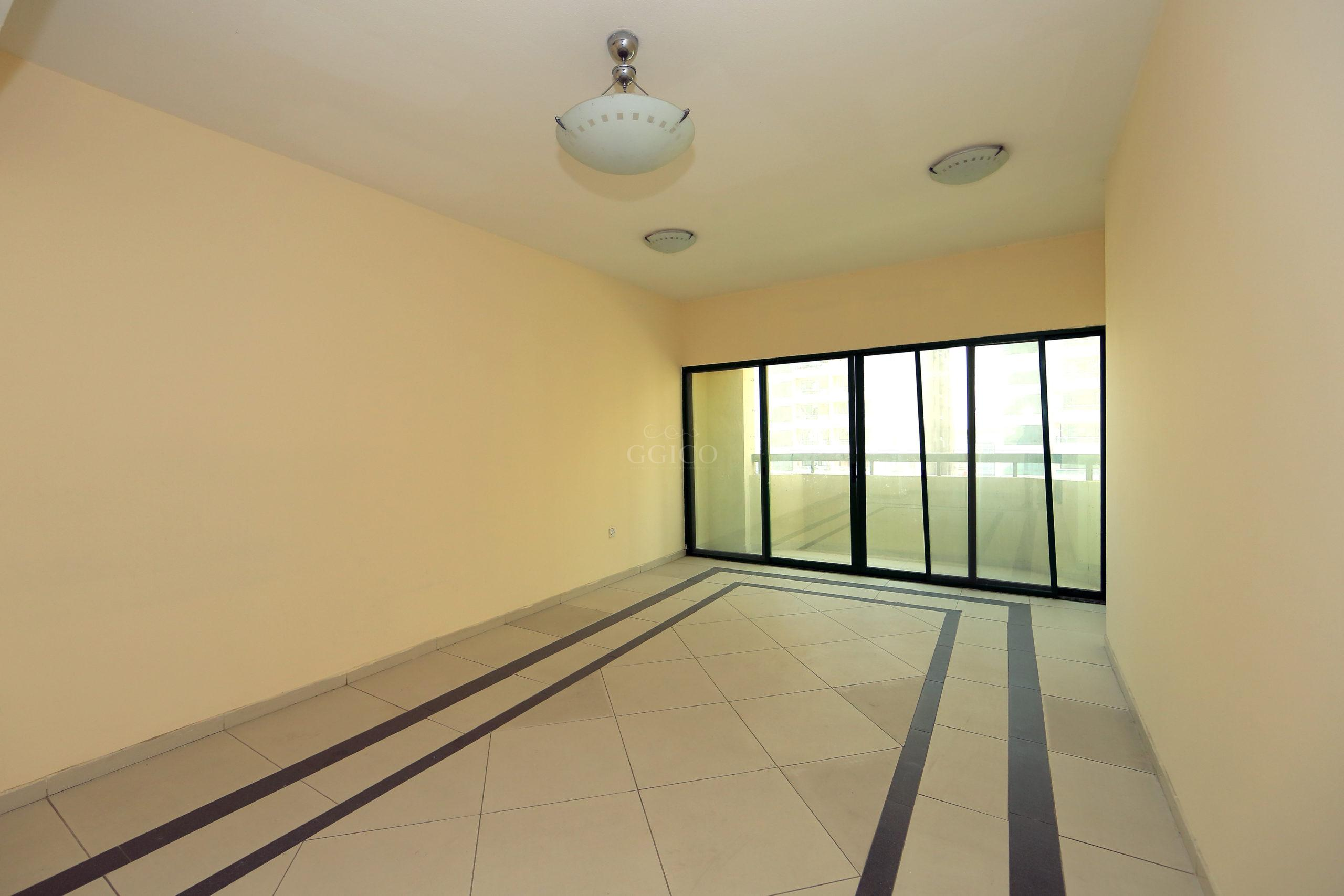Flats for Rent in Al Taawun Crown Residence by GGICO