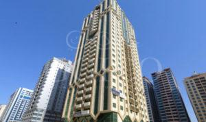 Crown Residence Sharjah by GGICO