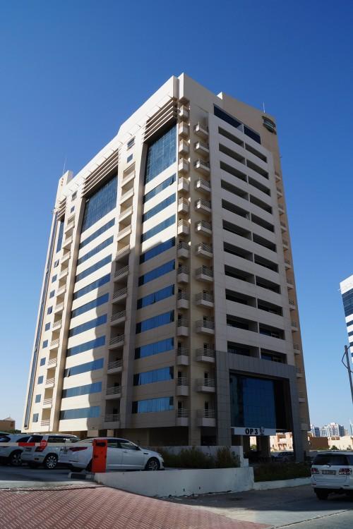 1 BHK Dubai Sports City